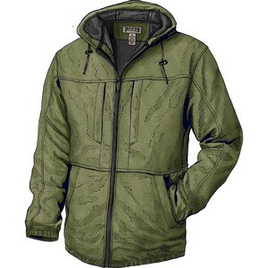 Men's Sawbill Sweats Hooded Jacket