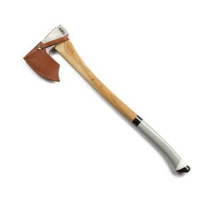Best Made Hudson Bay Axe: Winsome Whim