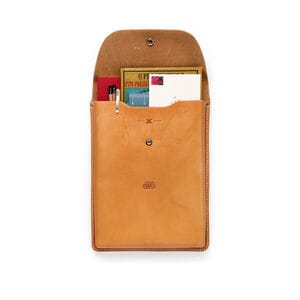 Best Made Large Gfeller Document Case