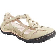 Women's Jambu Spain Shoes TAUPE 7.5 MED