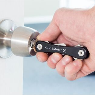 KeySmart Rugged Key Keeper