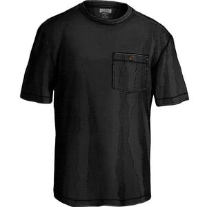 Men's Dang Soft Short Sleeve Crew with Pocket