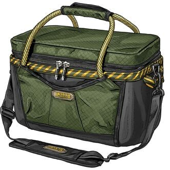 The Vault Tackle Box Tool Bag DEEPEGR