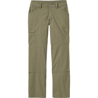 Women's Dry on the Fly Bootcut Cargo Pant