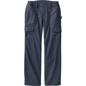 Women's DuluthFlex Fire Hose Relaxed Fit Pants