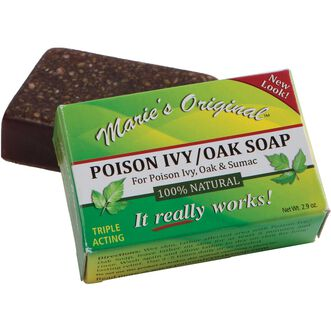 Poison Ivy/Oak Soap