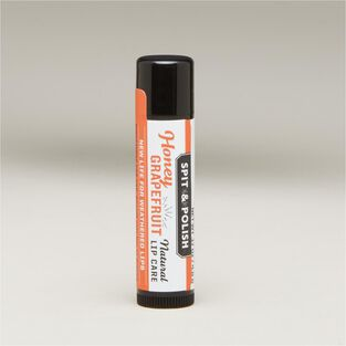 Duluth Trading Honey Grapefruit Chapstick
