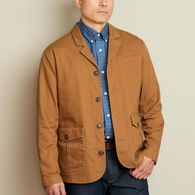 Men's Gentleman's Casual Jacket CANTEEN LARGE REG