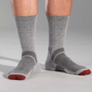 Men's Lightweight Merino Crew Socks
