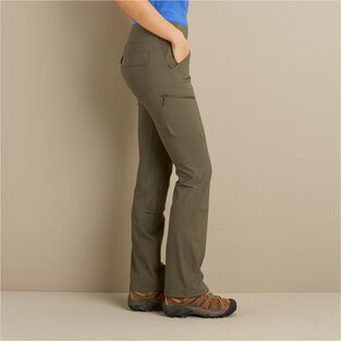 Women's Flexpedition Pull-On Boot Cut Pants