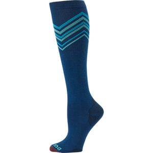 Women's Stay-Put Lightweight Compression Sock