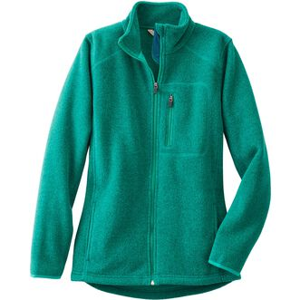 Women's Two Harbors Polartec Jacket