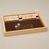 Duluth Trading Shut the Box