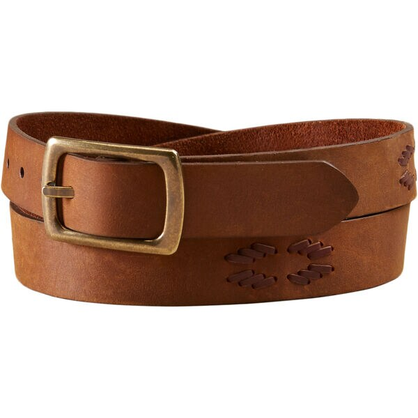 Women's No Bulge Buckle Belt