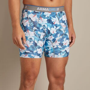 Men's Armachillo Cooling Print Boxer Briefs