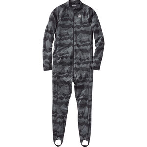 Men's AKHG Coldfoot Union Suit