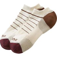 Women's Stay-Put Performance No Show Socks IVORY M