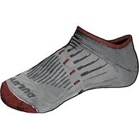 Men's 7-Year Performance No Show Socks GRAYHEA MED