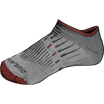 Men's 7-Year Performance No Show Socks