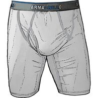 Men's Armachillo Cooling Extra Long Boxer Briefs L