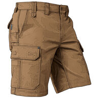 "Men's DuluthFlex Fire Hose 11"" Cargo Shorts"