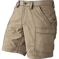 "Men's Armachillo Cooling 9"" Cargo Shorts"