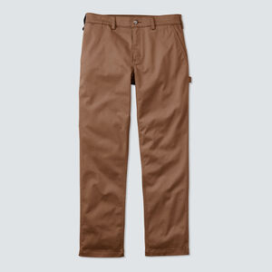 Men's 40 Grit Flex Twill Slim Fit Carpenter Pants