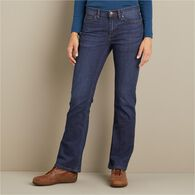 Women's Daily Denim DuluthFlex Boot Cut Jeans DEEP