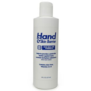 Hand and Skin Barrier Lotion
