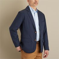 Men's Twill Presentation Jacket NAVY XLG TAL