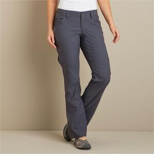Women's Dry on the Fly Bootcut Cargo Pants
