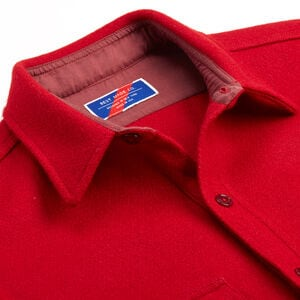 Men's Best Made Wool Ranger Shirt