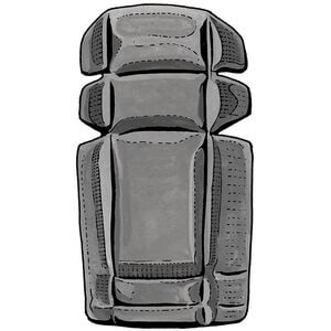 Ultimate Knee Pad Inserts