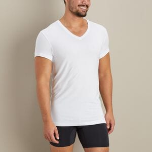 Men's Dang Soft V-Neck Undershirt