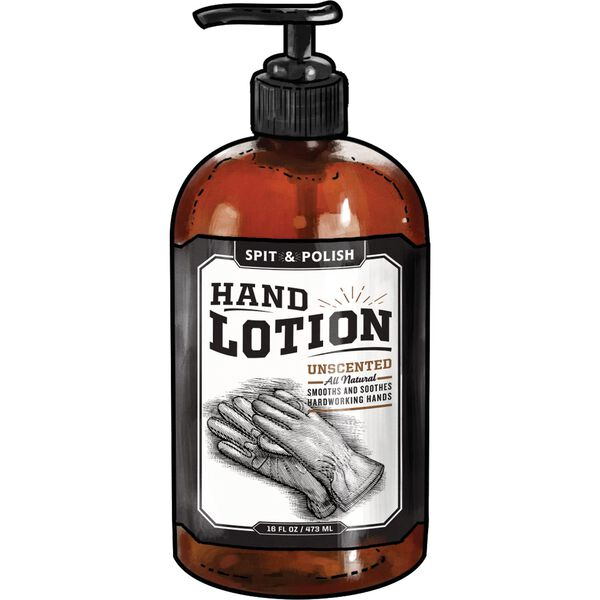 Duluth Trading Unscented 16oz Lotion