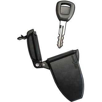 HideOut™ Magnetic Key Holder BLACK
