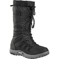 Women's Baffin Escalate Boots BLACK 7  MED
