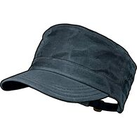 Men's Military Waxed Cap SLTBLUE M/L