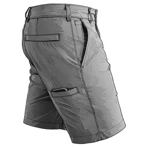 "Men's Overachinos 9"" Chino Shorts"