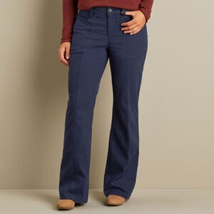 Women's Workday Warrior Chino Trousers