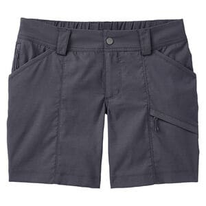 "Women's Dry on the Fly 7"" Shorts"