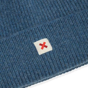 Best Made Cashmere Cap of Courage