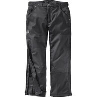 Men's Alaskan Hardgear Snowcat Pants BLACK 046 030