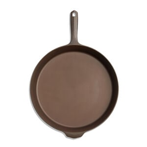 Best Made Field #12 Cast Iron Skillet