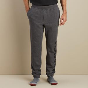 Men's Fleece Logo Sweatpants