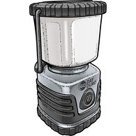 60 Day Duro LED Lantern TITANIM