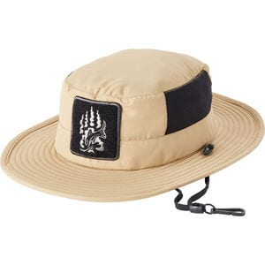 Men's Alaskan Hardgear Fishing Bucket Hat
