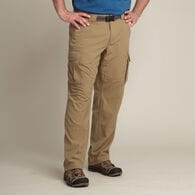 Men's Dry on the Fly Cargo Pants CAMEL MEDIUM 032