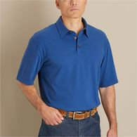 Men's Spillfighter T Polo BOXCRED XLG