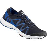 Men's Salomon Crossamphibian Swift Shoes NAVY 9  M